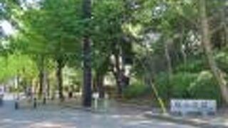 城山公園(愛媛県松山市)