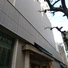 コートヤード・マリオット 銀座東武ホテル