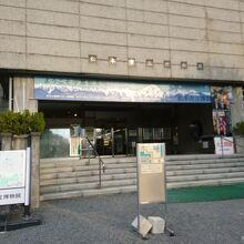 松本市立博物館