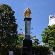 信長ゆめ広場