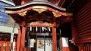 神田明神資料館