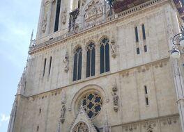 ザグレブ大聖堂 (聖母被昇天大聖堂)