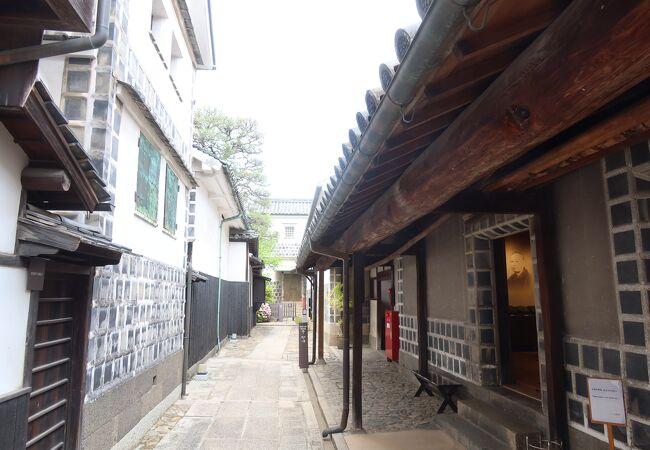 旧大原家住宅