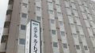 ホテル ルートイン足利駅前