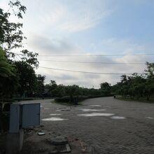 チャオ アヌウォン公園