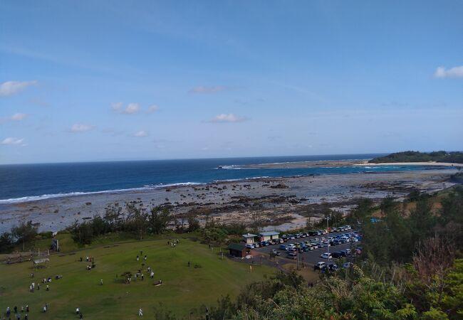 あやまる岬観光公園
