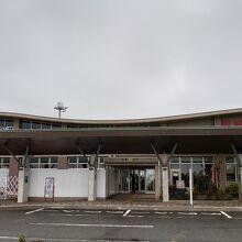 隠岐世界ジオパーク空港