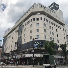 AXC (福島東口駅前アックス)