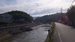 大和三山と明日香村の展望台。