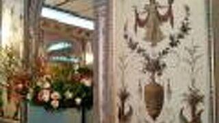 デパ地下で接客の良さに納得のザ・老舗百貨店