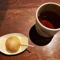 たねや日牟禮茶屋