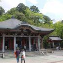 大山寺(鳥取県大山町)