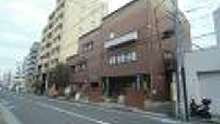 東京大空襲 戦災資料センター