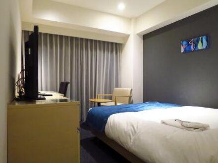 ダイワロイネットホテル松山 写真