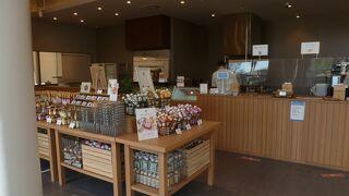 発酵食品関連のカフェです