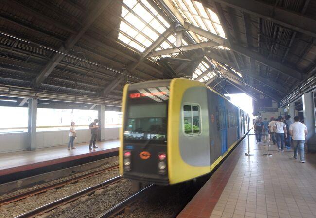高架鉄道 / MRT LRT
