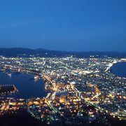 函館の人気ナンバーワン観光地