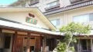 新潟 岩室温泉 富士屋
