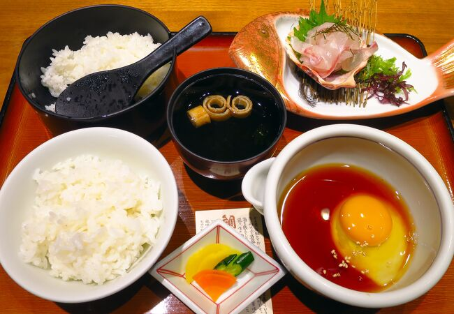 Recommended Japanese restaurants at Matsuyama Airport