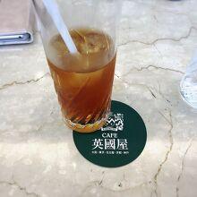 カフェ 英國屋 大丸東京店