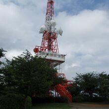 湘南台テレビ塔