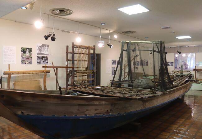 浜松市姫街道と銅鐸の歴史民俗資料館