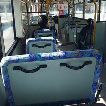 五稜郭タワートラピスチヌシャトルバス