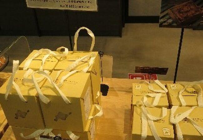 北海道の生食パン
