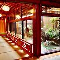 THE日本旅館!本当に素敵でした!