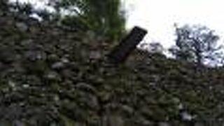 高知城 石樋