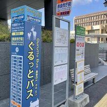 リムジンバス (奈良交通)