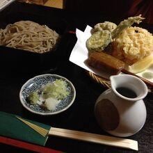 蕎麦彩膳 隆仙坊