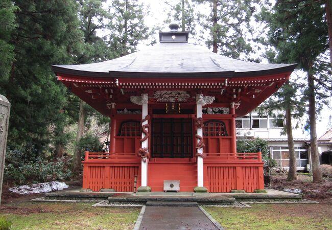 羽黒山天地金神社