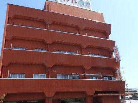 ビジネスホテル観月 写真