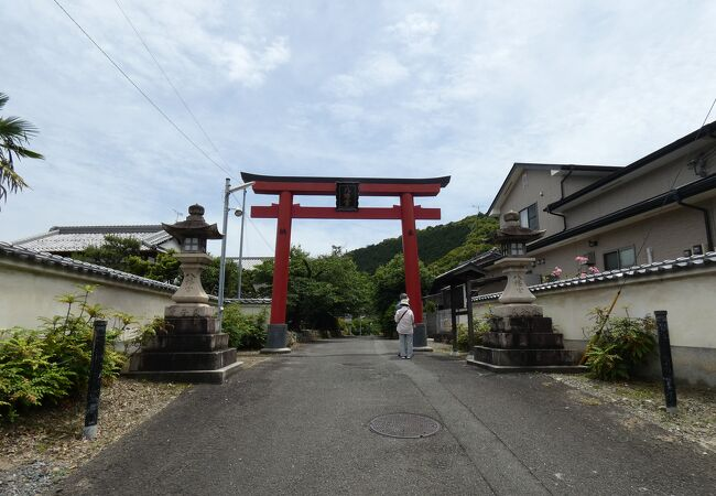 八幡宮 (吉利倶八幡宮)