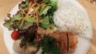 オーガニックチャイニーズキッチン 飛凰