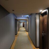 館内デザインは、どこも清楚な雰囲気です