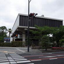 島根県立博物館