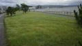 松江湖畔公園