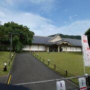 醍醐寺の寺宝を収蔵・展示