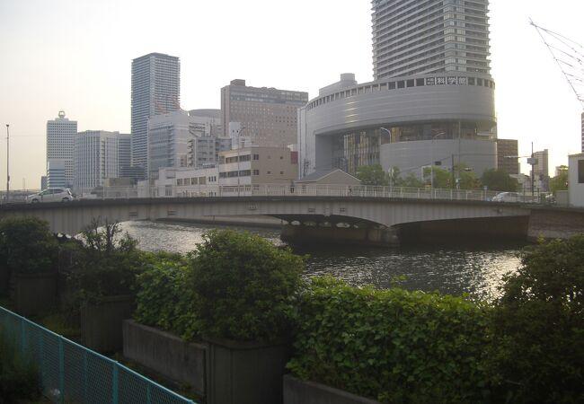 筑前藩ゆかりの橋