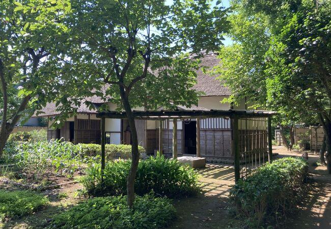 旧河原家住宅