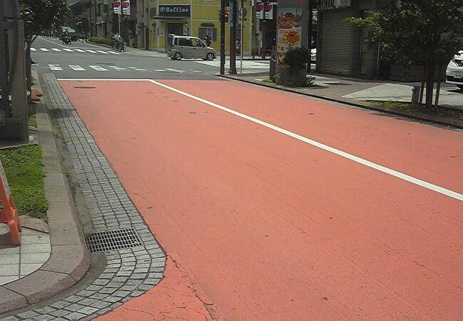 浅草オレンジ通り