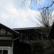 秀吉の神社