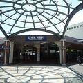 歴史ある観光駅として開業 ~ 阪急電鉄・箕面駅