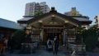 天祖諏訪神社