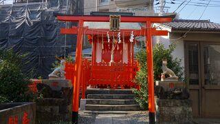 仲町稲荷神社
