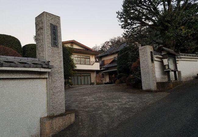 横浜七福神の大黒天