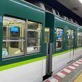 京阪鴨東線
