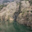 回顧の滝(栃木県那須塩原市)